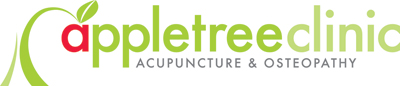 Appletree Clinic Logo